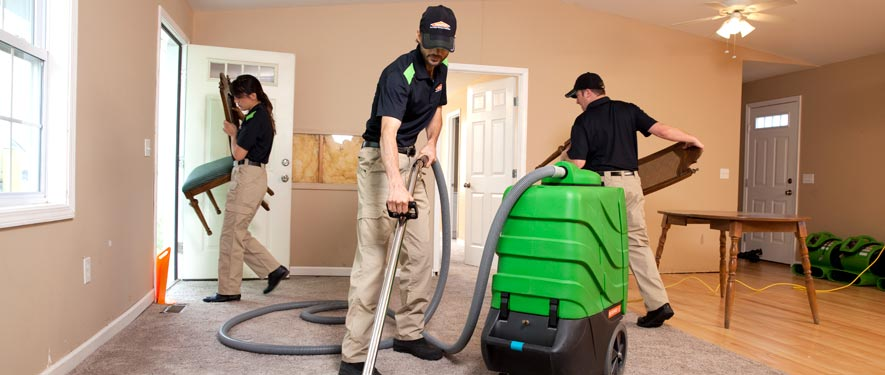 Cleveland, OH cleaning services